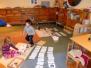 Szenen aus dem Erdkindergarten