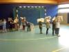 Schul - Turnhalle